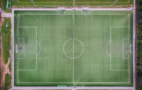 Post Image Rules of Soccer Everyone Should Know The Field - Rules of Soccer Everyone Should Know